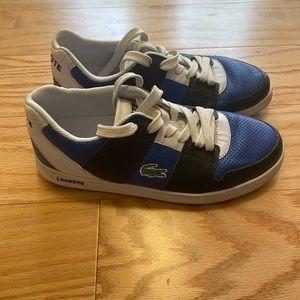 Lacoste Tennis Shoes size 8 mens
